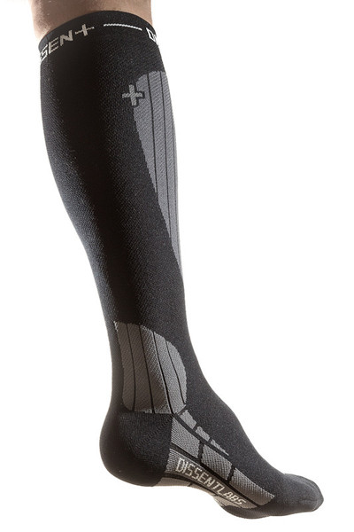 Dissentlabs Genuflex Compression Full Protect - small EUR 34-37 - Bike Schmiede Biesenrode GbR