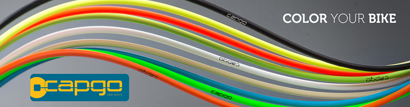 capgo - color your bike